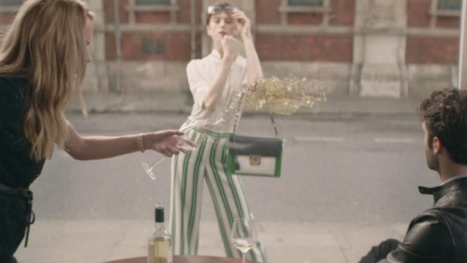 Branded Content - FERRAGAMO - SIGNATURE | Dir - Yvan Fabing | Producer - James Fuller