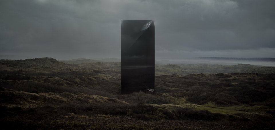 Monoliths_03 - Monolith II (2012)