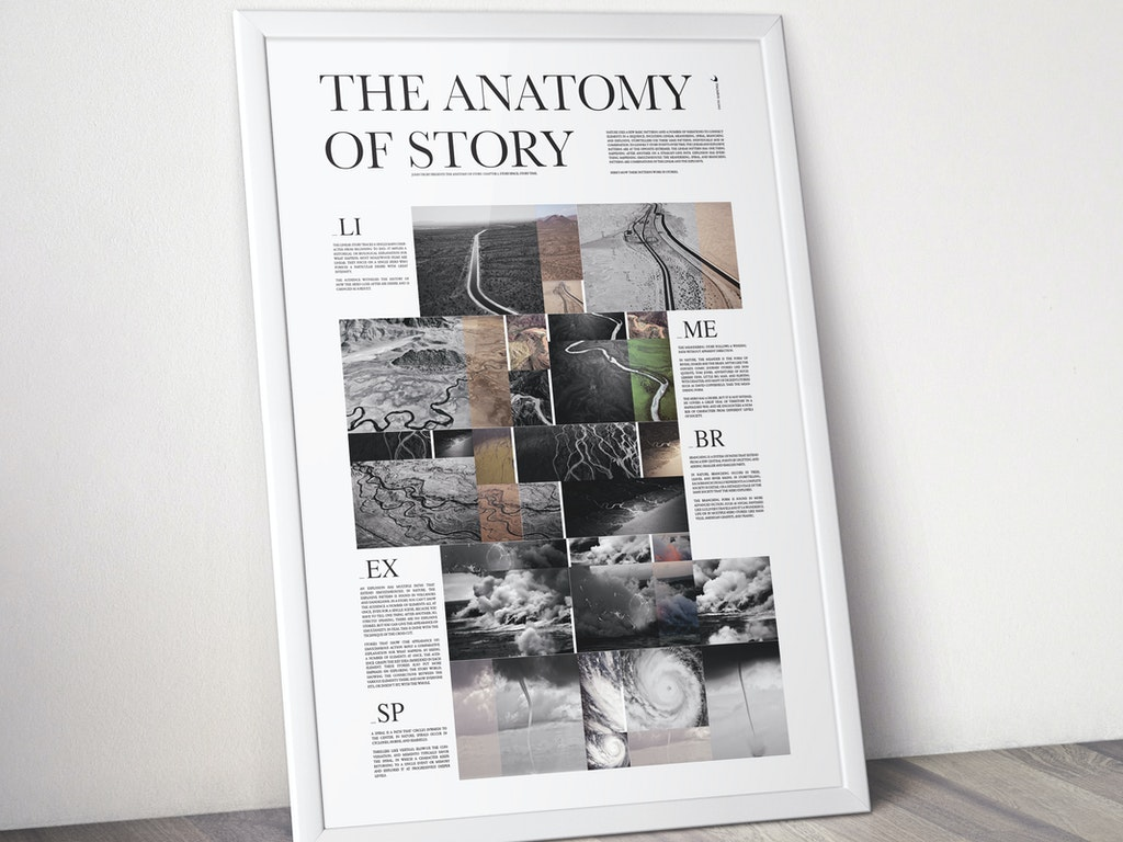 Anatomy of Story