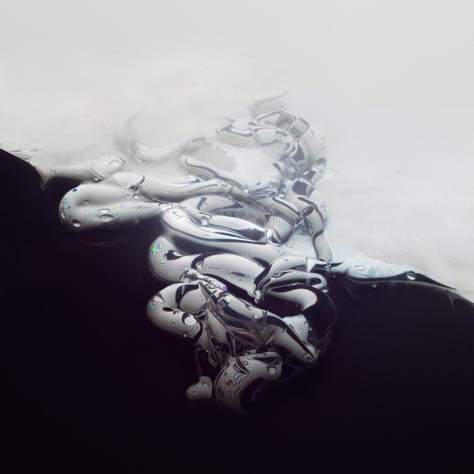 Gels - Untitled II (2013)