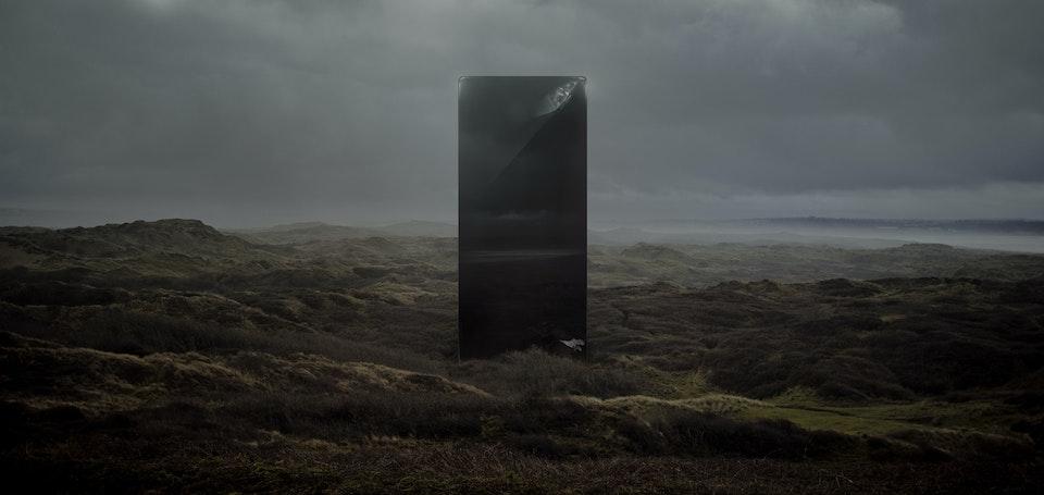 Monoliths - Monolith II (2012)