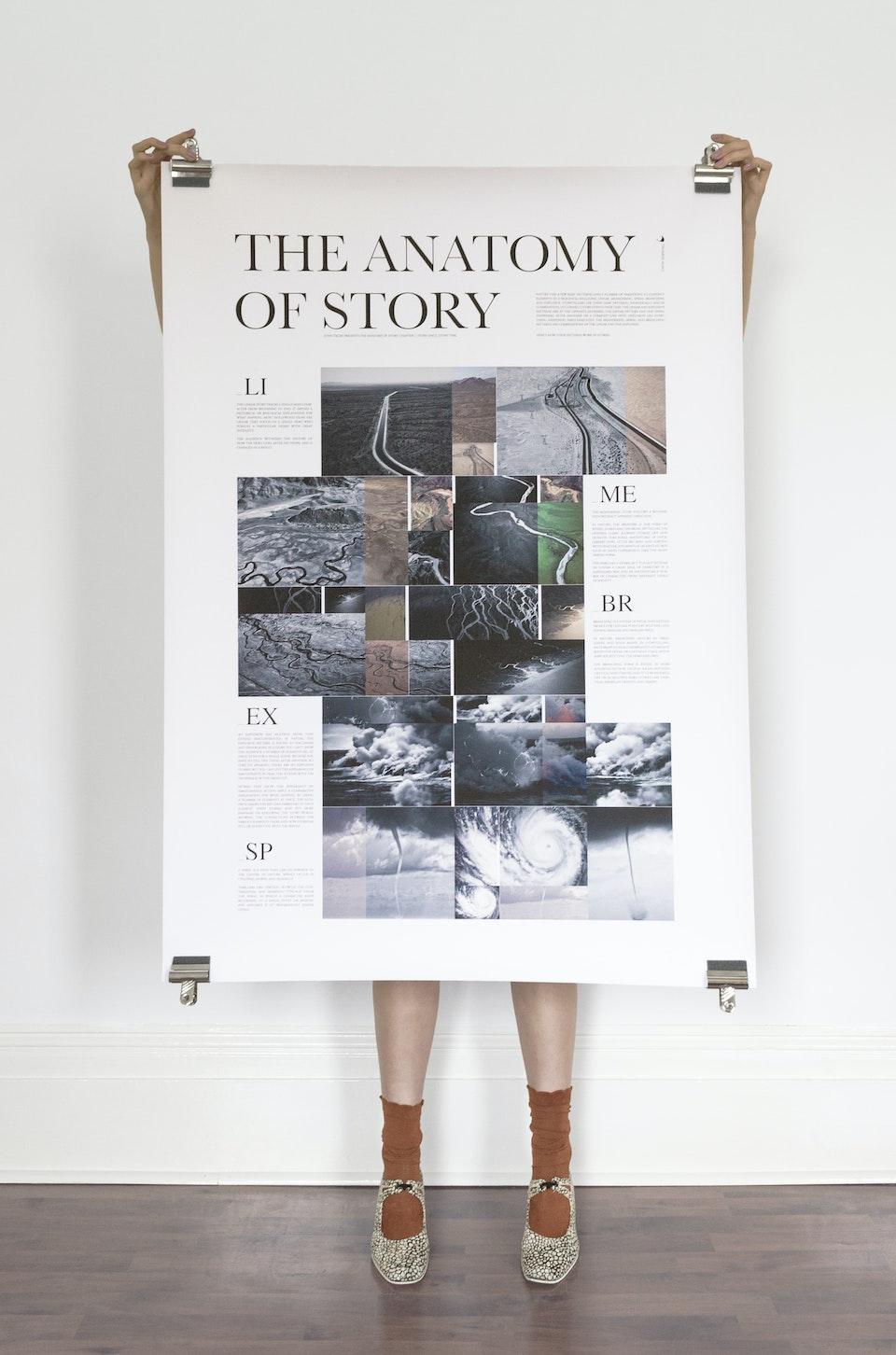 Anatomy of Story -