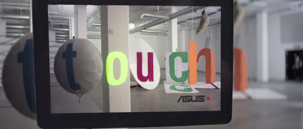 Asus - Touch