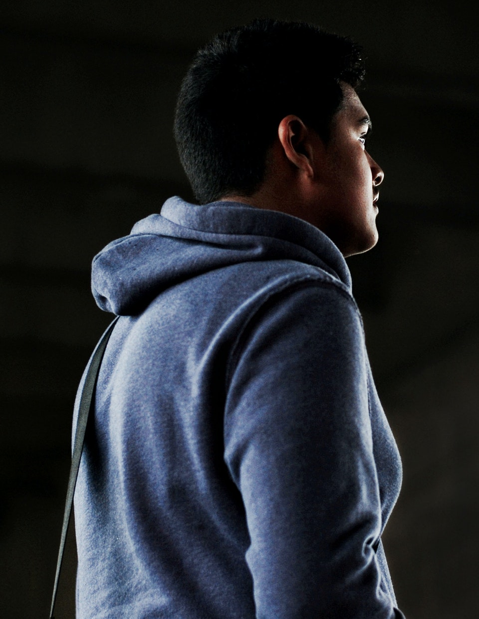 Street Portraits boy-in-hoodie-p669