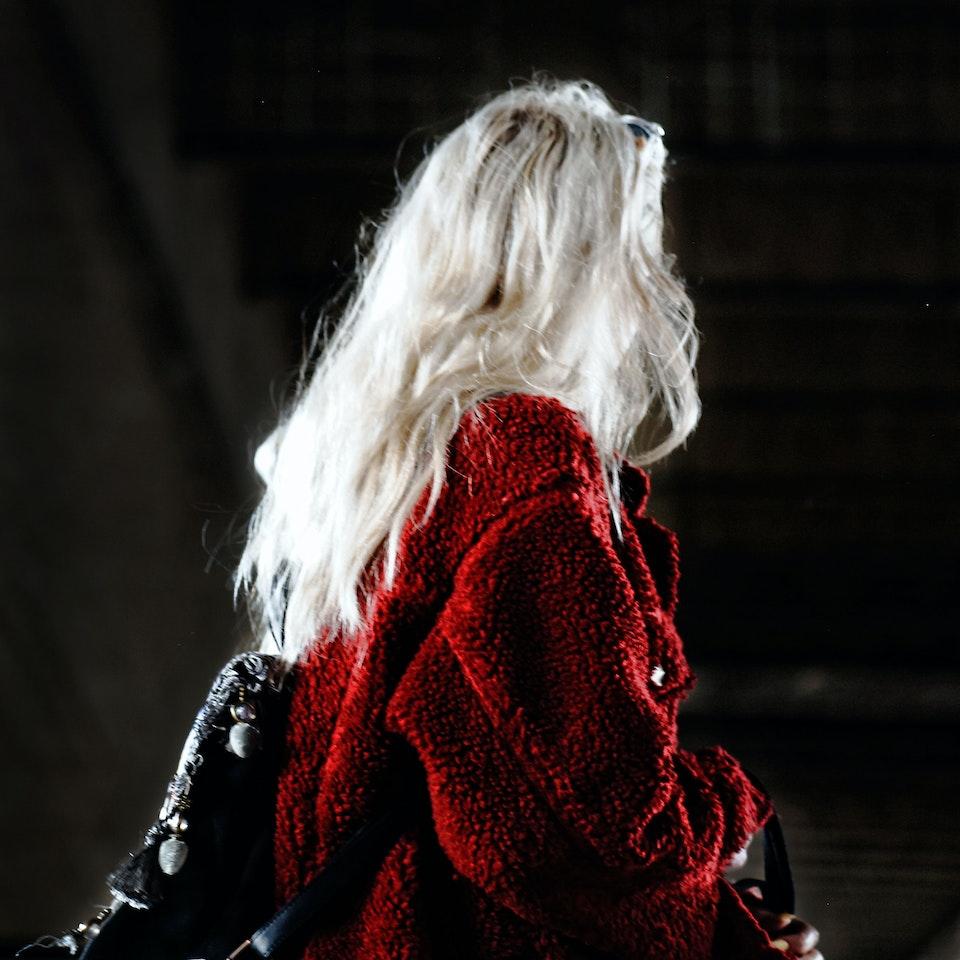 Street Portraits crimson-coat-crop-k25-3