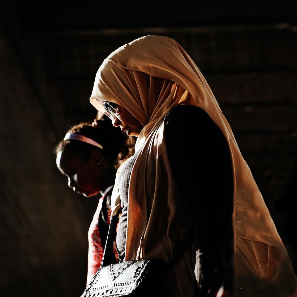 Street Portraits woman-in-headscarf-koda-3-