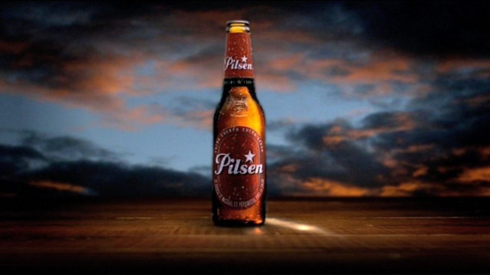 Ian Murray    Director of Photography - Pilsen