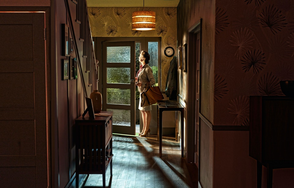 Interiors Hallway-Woman-Resolve-web-crop-2