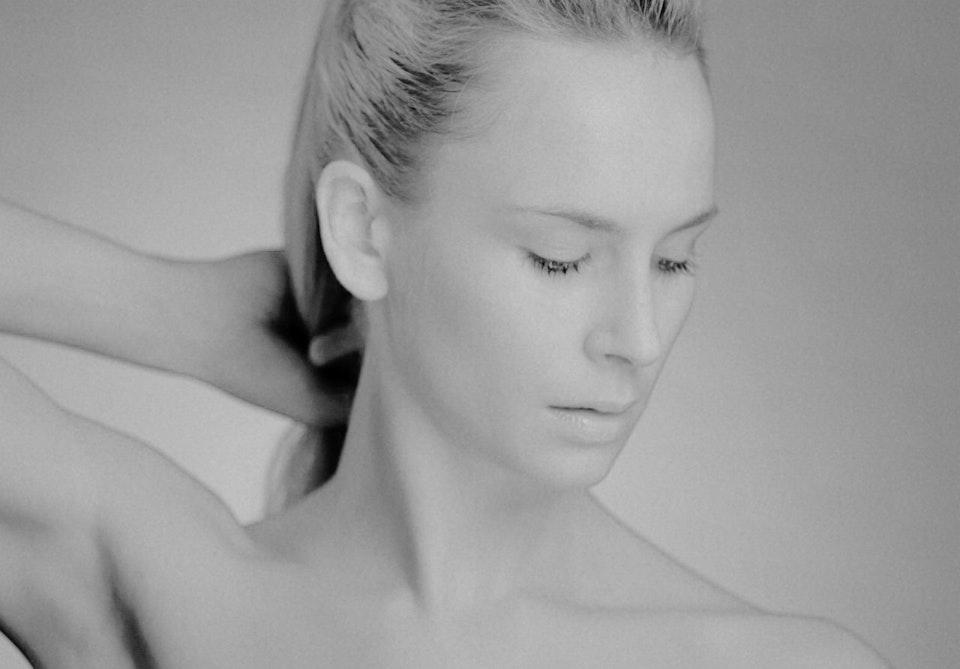 Beauty Portraits ren-1-bw-P664