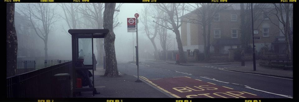 Landscapes: large format film 10x8 and linhof technorama jhon-ruskin-street-bus-web