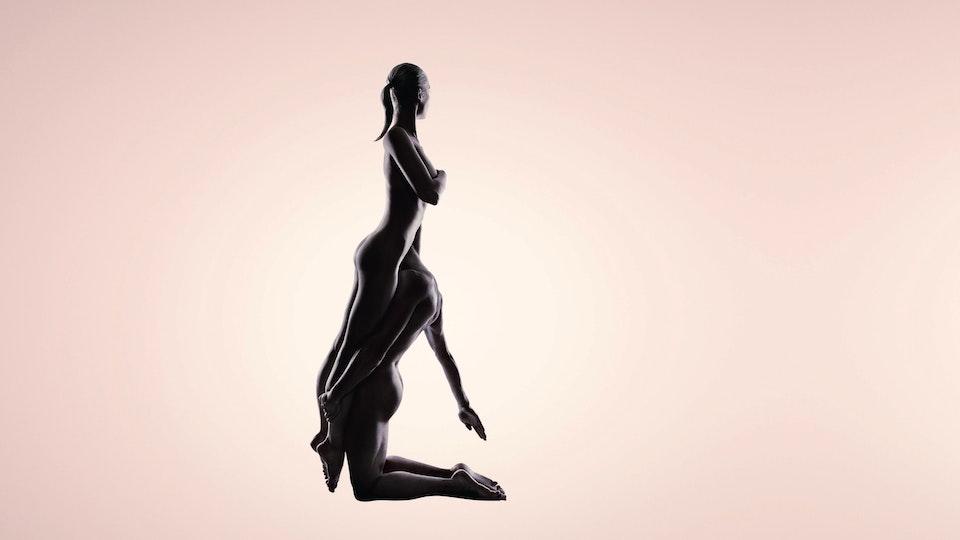 Ian Murray    Director of Photography - Nudes