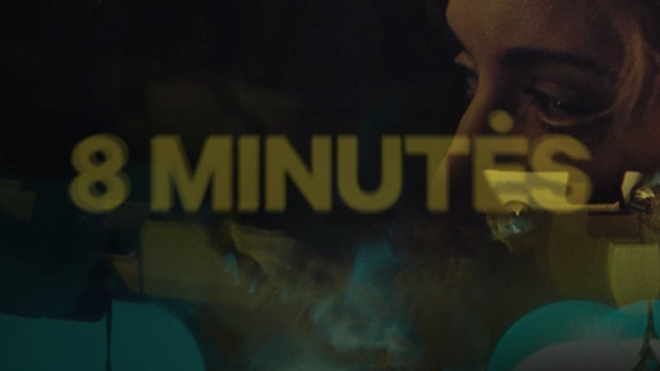 8 MINUTES Trailer