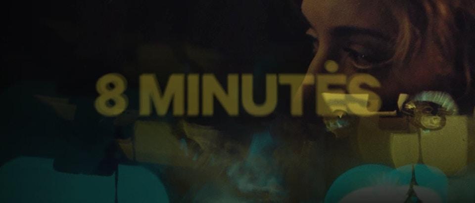 8 MINUTES Trailer