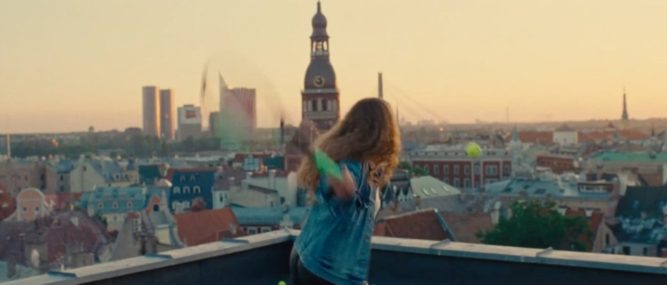 "Live Riga ""Alona"""