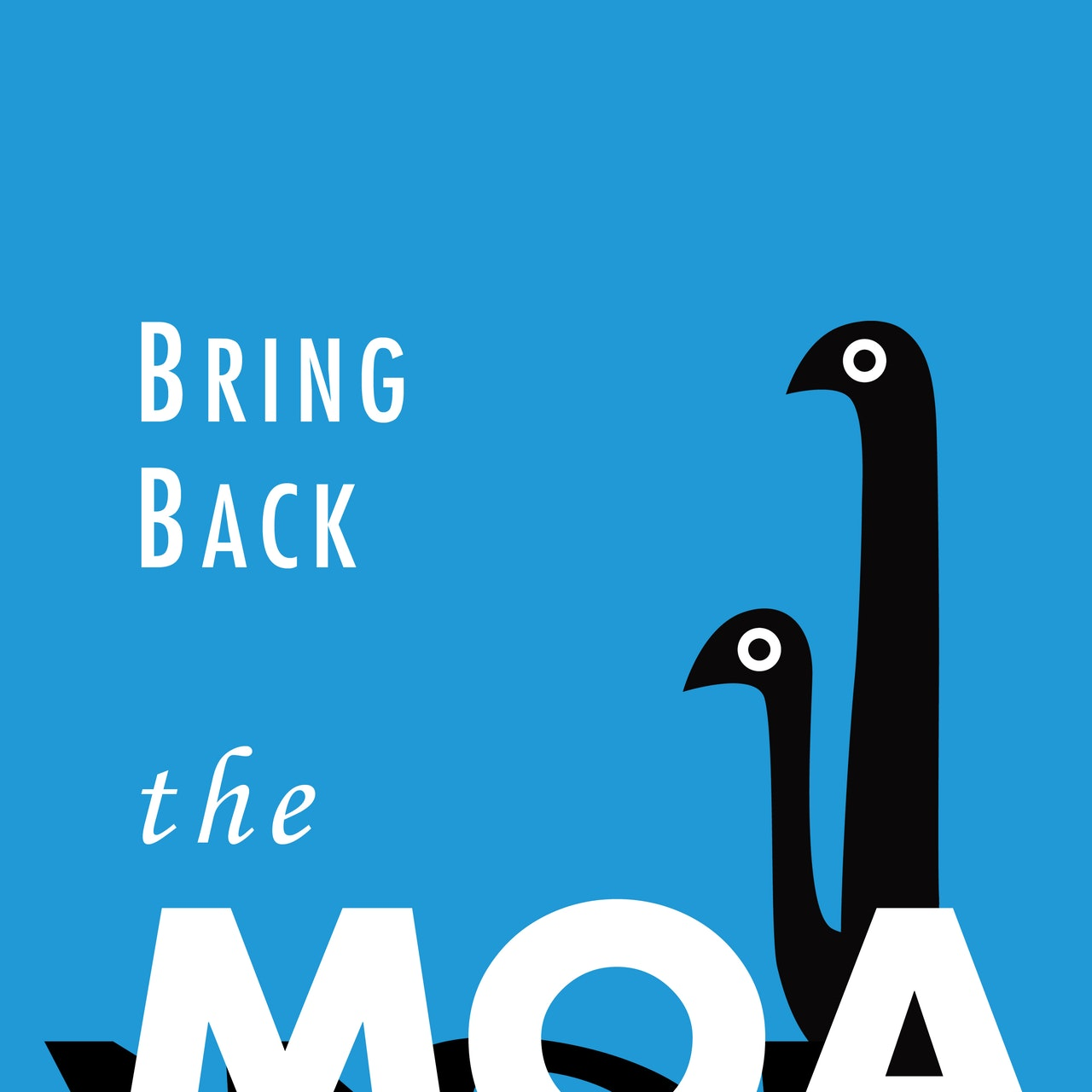 BRING BACK THE MOA