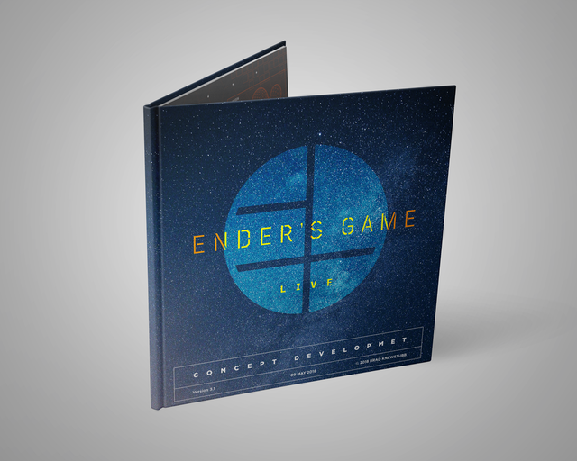 Enders Book Cover 2