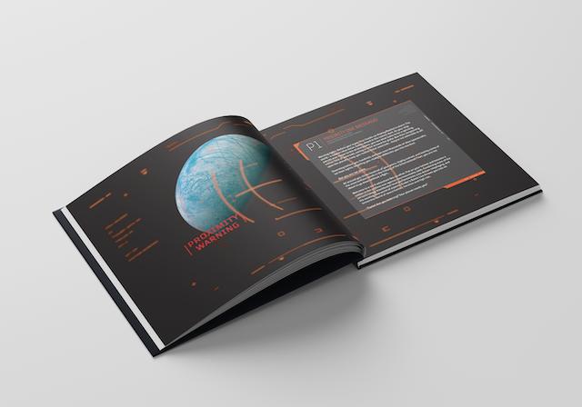 Enders Book 3