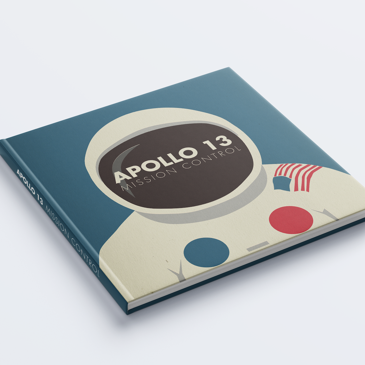 APOLLO BLUE BOOK