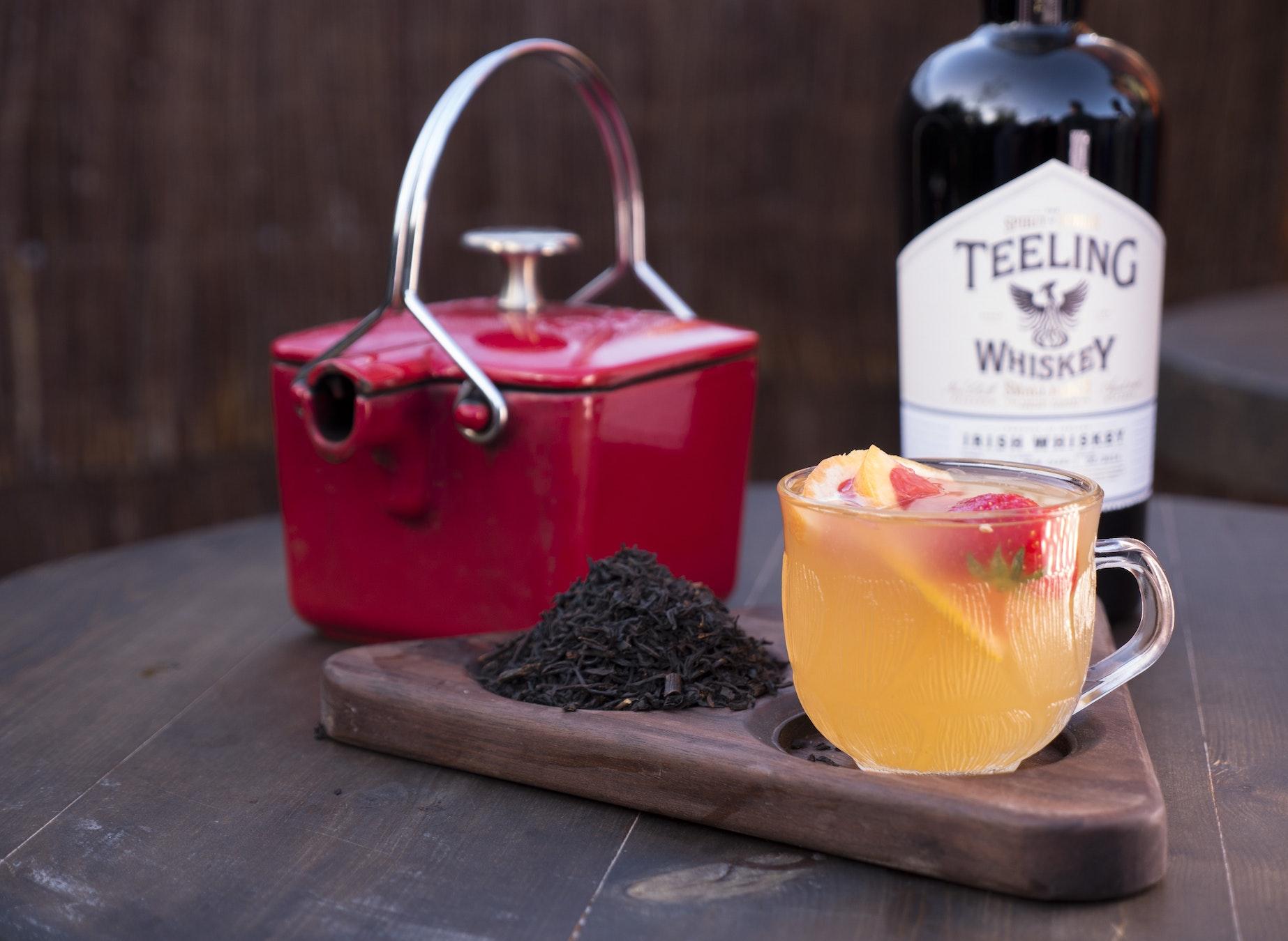 Teeling-Whisky