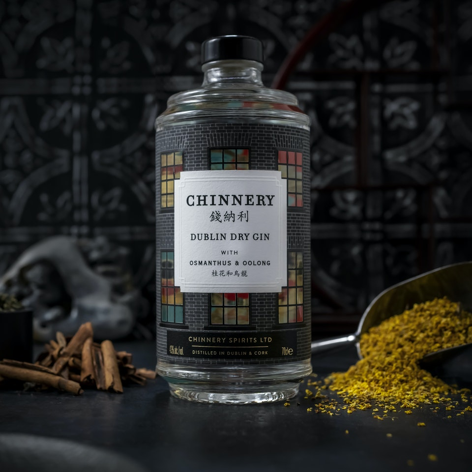 Distilled Content: Brand Building Content Production & Consultancy for the Drinks Industry. - Chinnery Gin Lifestyle Images