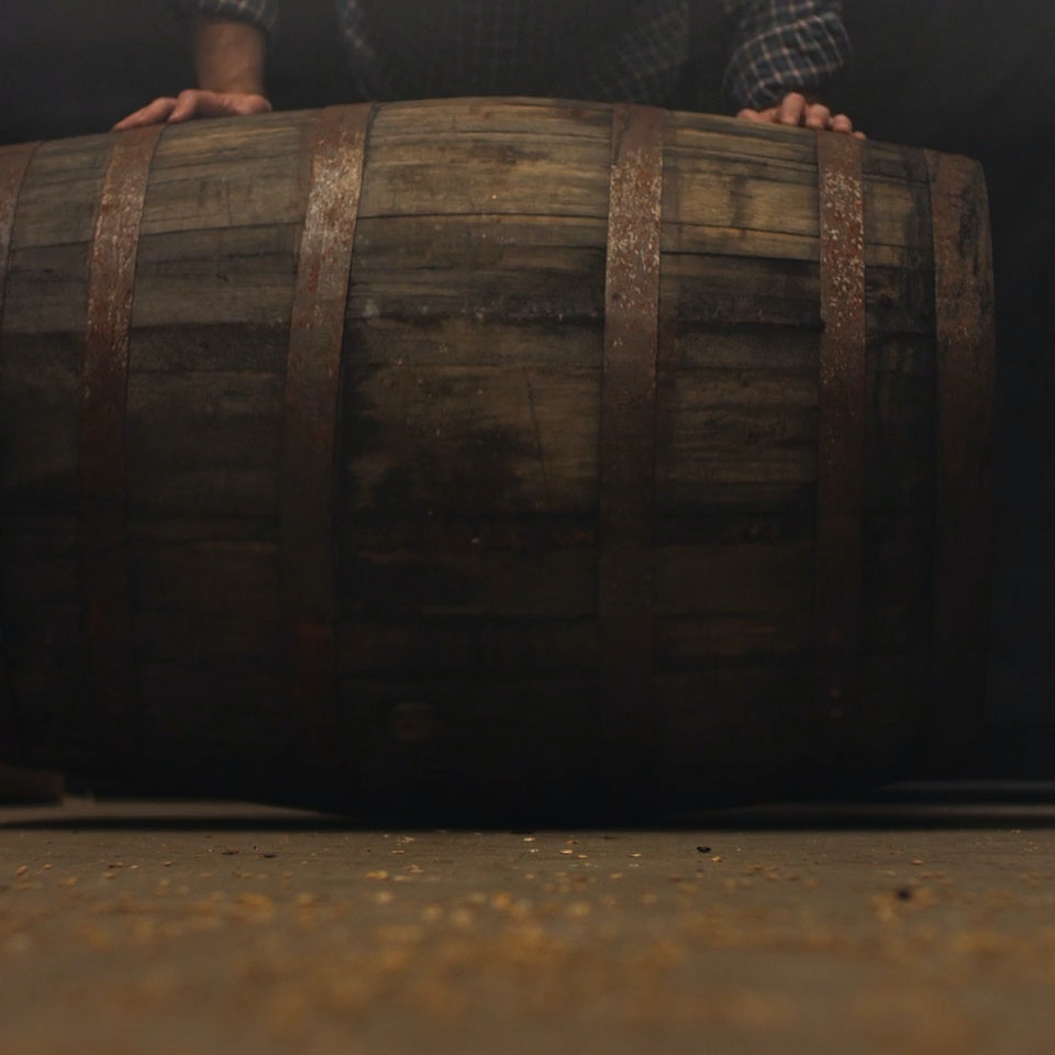 GLENDALOUGH DISTILLERY BRAND FILM - THE LEGEND OF SAINT KEVIN - GLENDALOUGH DISTILLERY BRAND FILM - THE LEGEND OF SAINT KEVIN.00_02_12_02.Still002