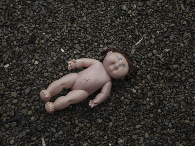 gravel dolly