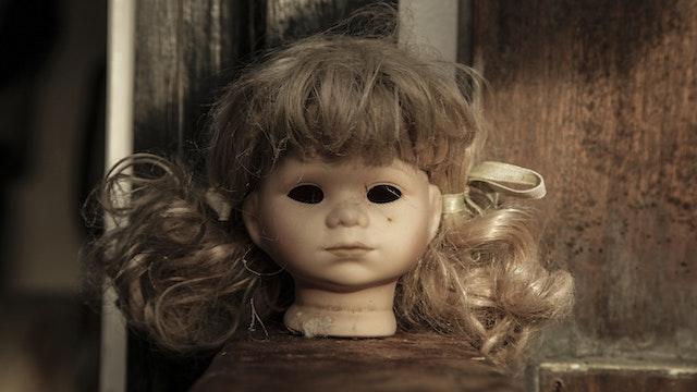dolly head