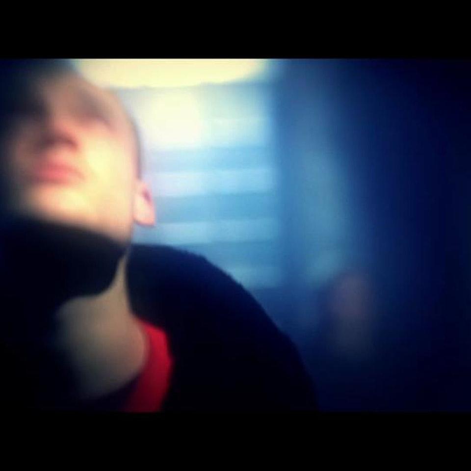 JONO SMITH - Lullaby