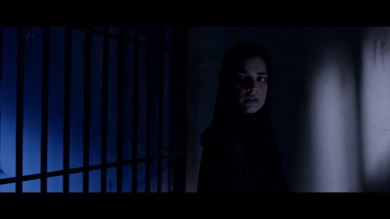 JONO SMITH - Rahm Trailer