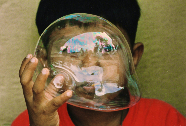 JONO SMITH - Ko Toa bubble