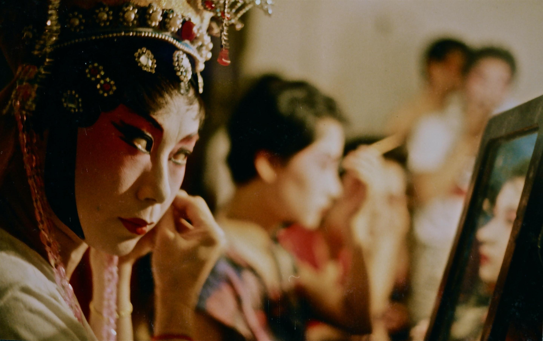 JONO SMITH - Xian theatre