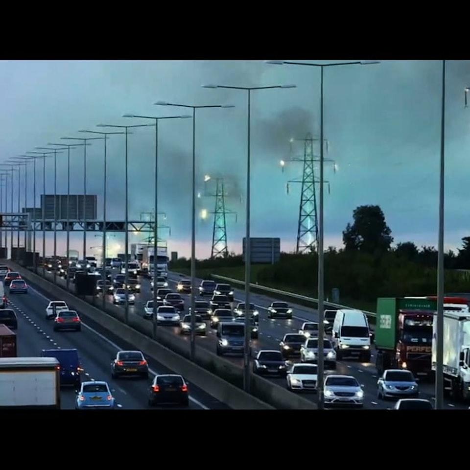 JONO SMITH - Pylon Trailer