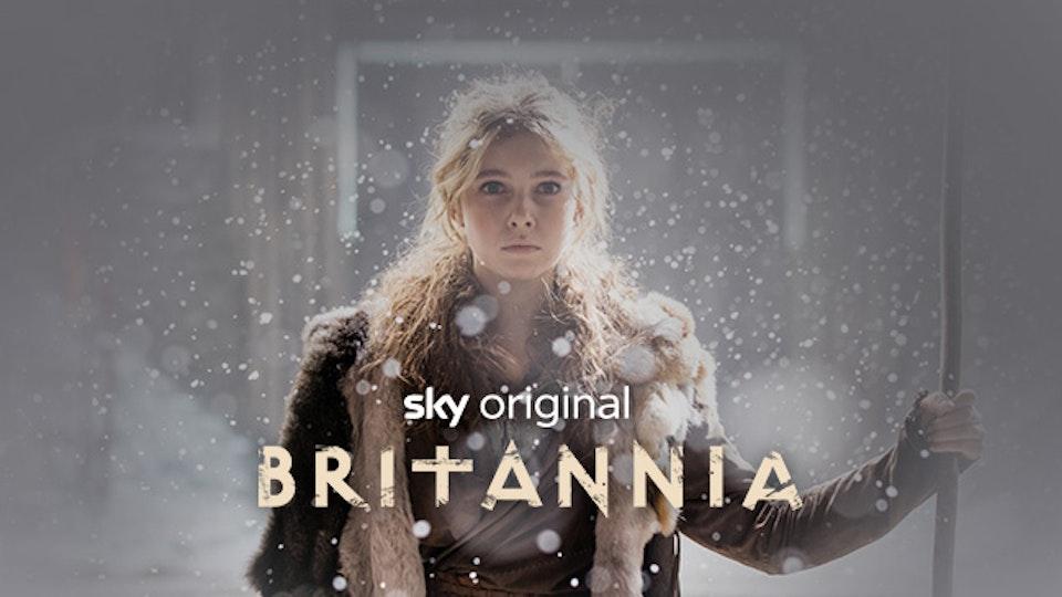 Britannia Series 2