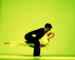 Shadow: Candoco Dance Company