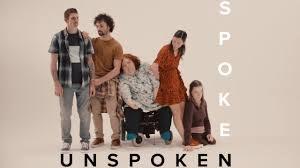 Unspoken Spoken