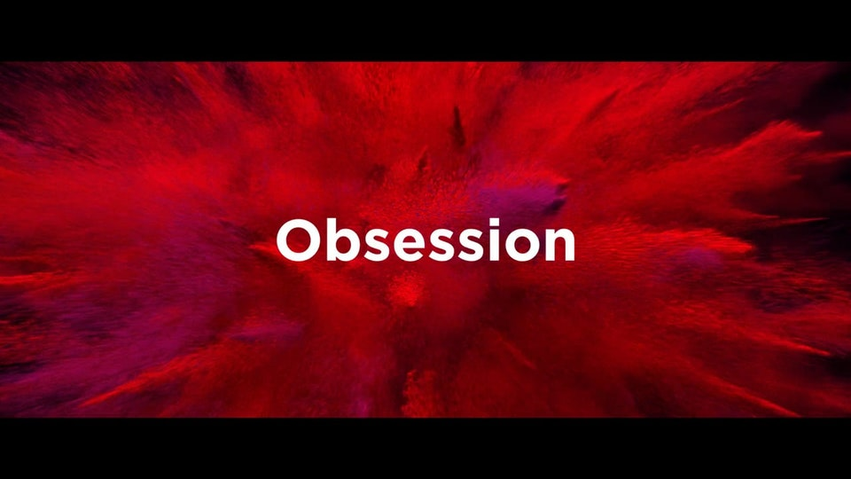 Obsession - Obsession