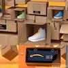 Hello World / Amazon