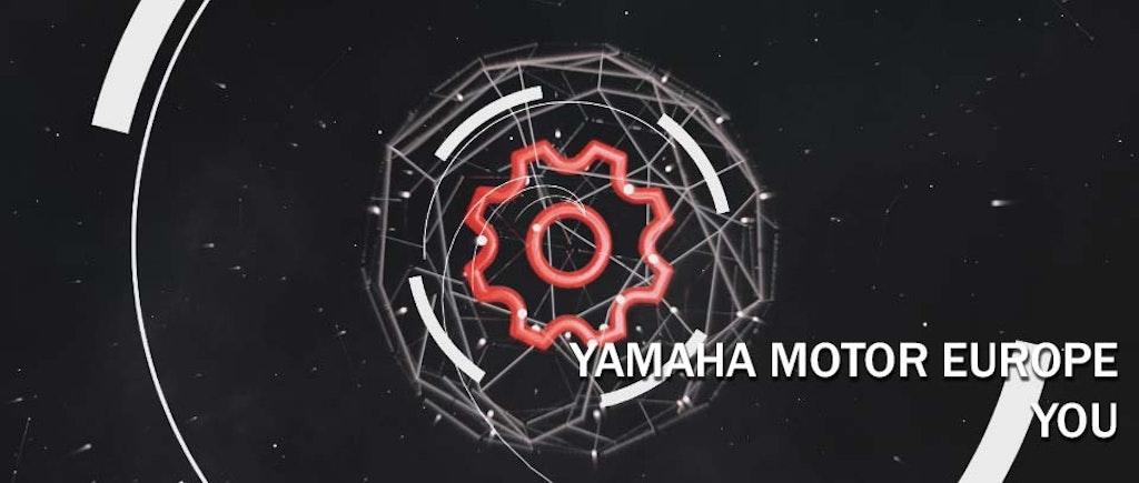 Yamaha Motors Europe / YOU