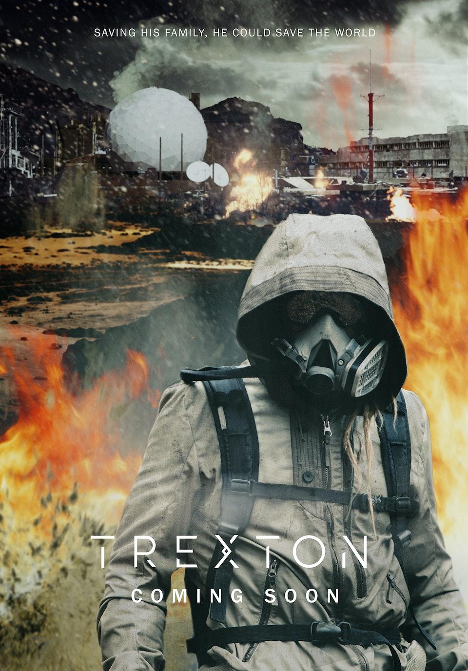 Trexton / Proof of Concept - Director_Kobayashi_Trexton_Poster_01