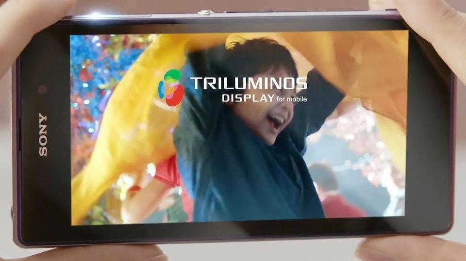 Sony / Every Little Thing Matters - Director Kobayashi - Sony Xperia Z1 - Katrina Kaif - Still 12