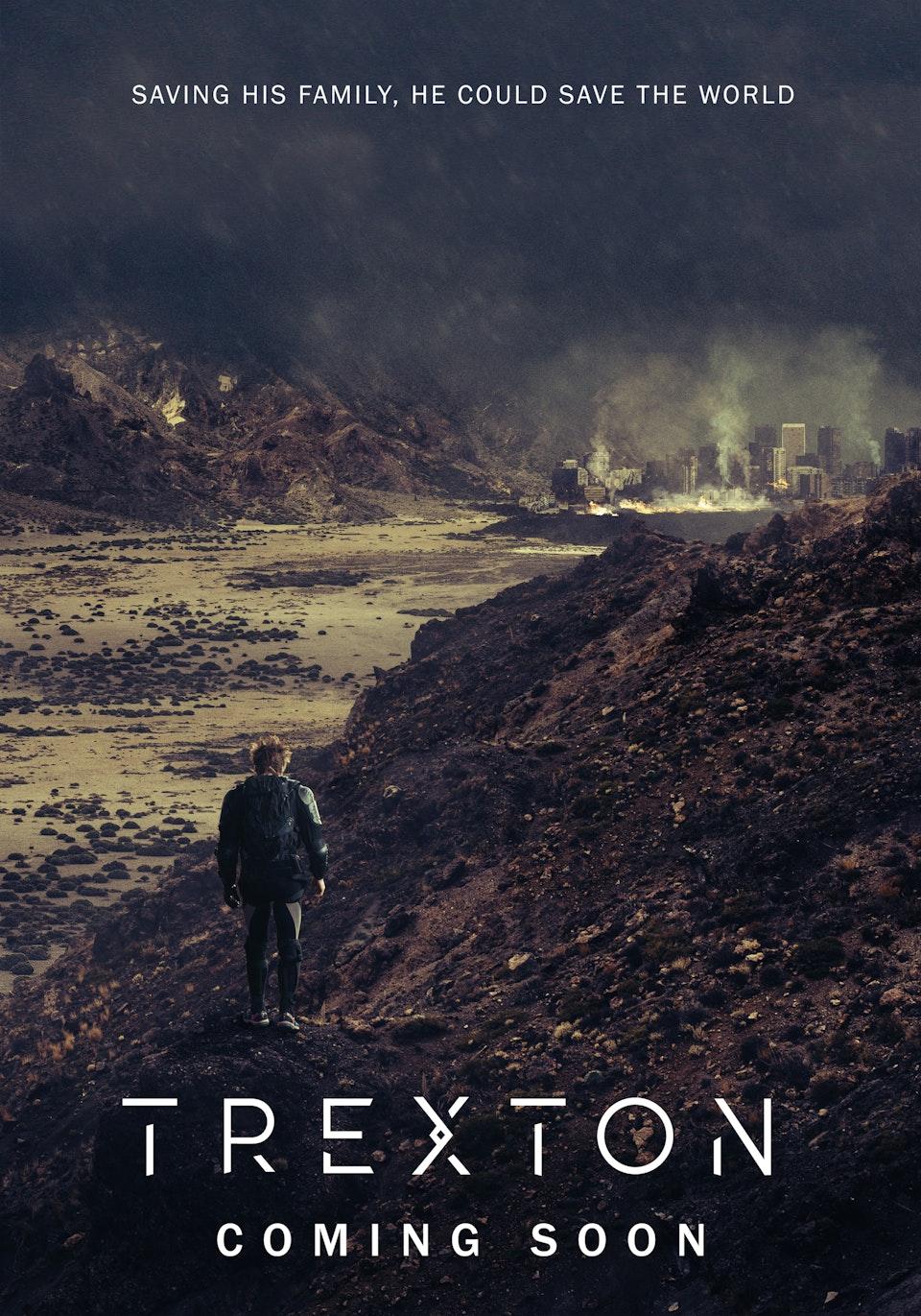 Trexton / Proof of Concept - Director_Kobayashi_Trexton_Poster_02