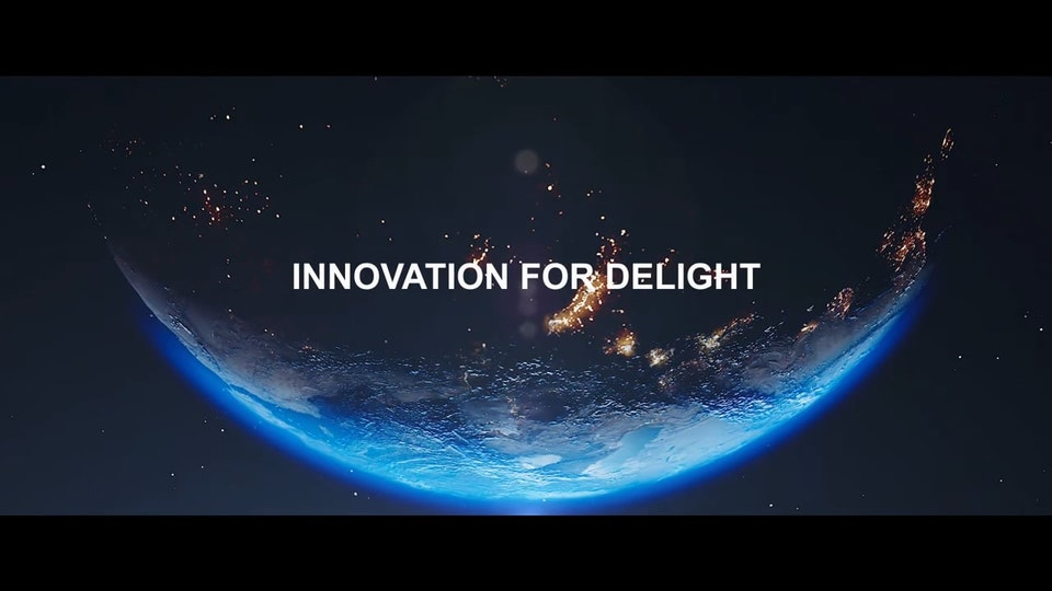 CES 2020 / Samsung - Ripomatic