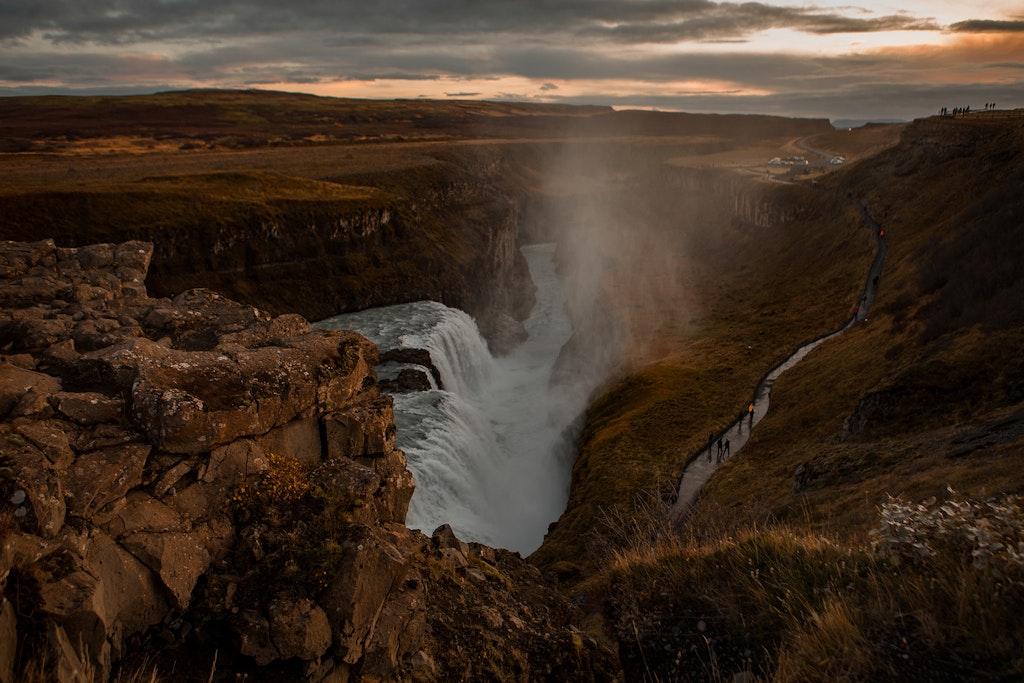 Iceland - Día 1