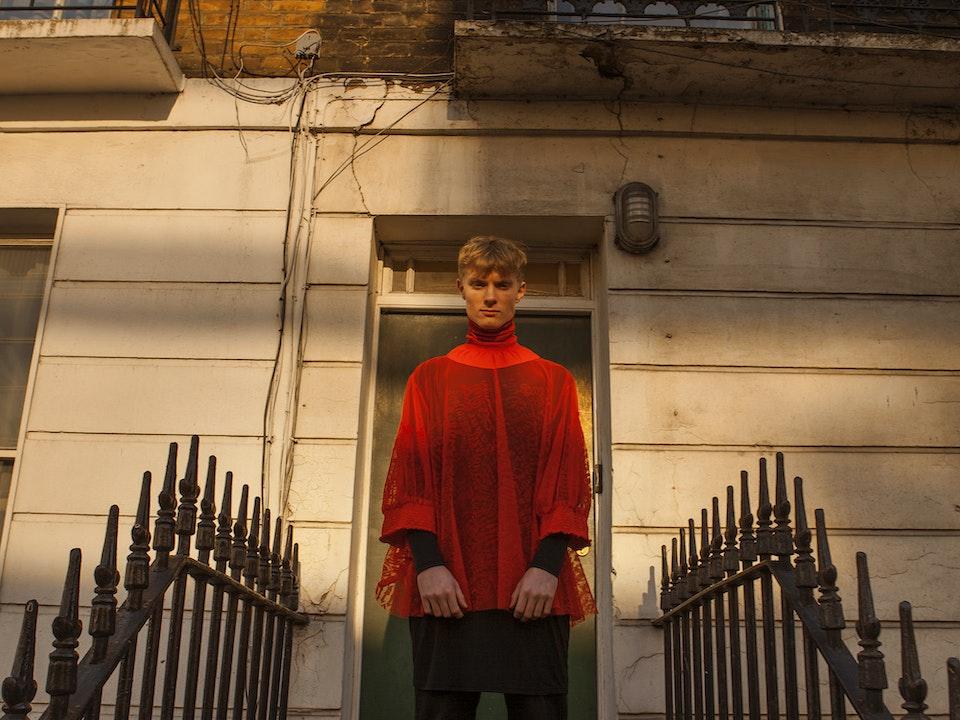Camden Streets, London