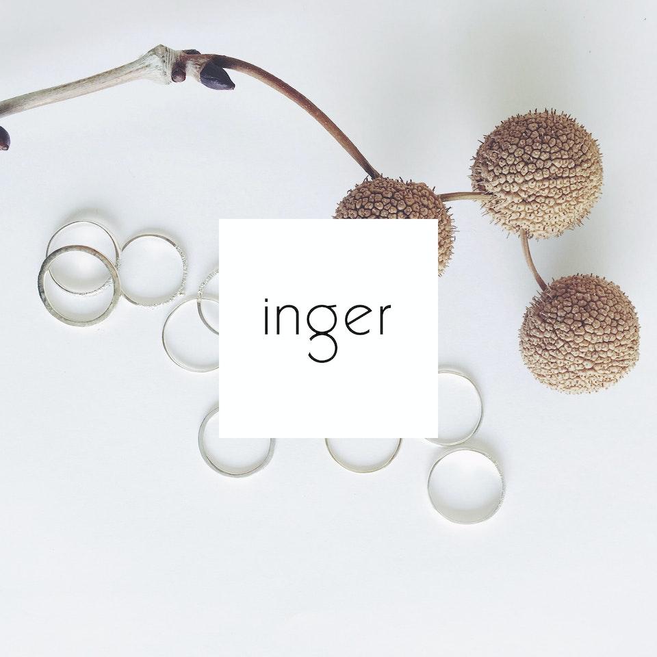 Tim Jarvis - Inger