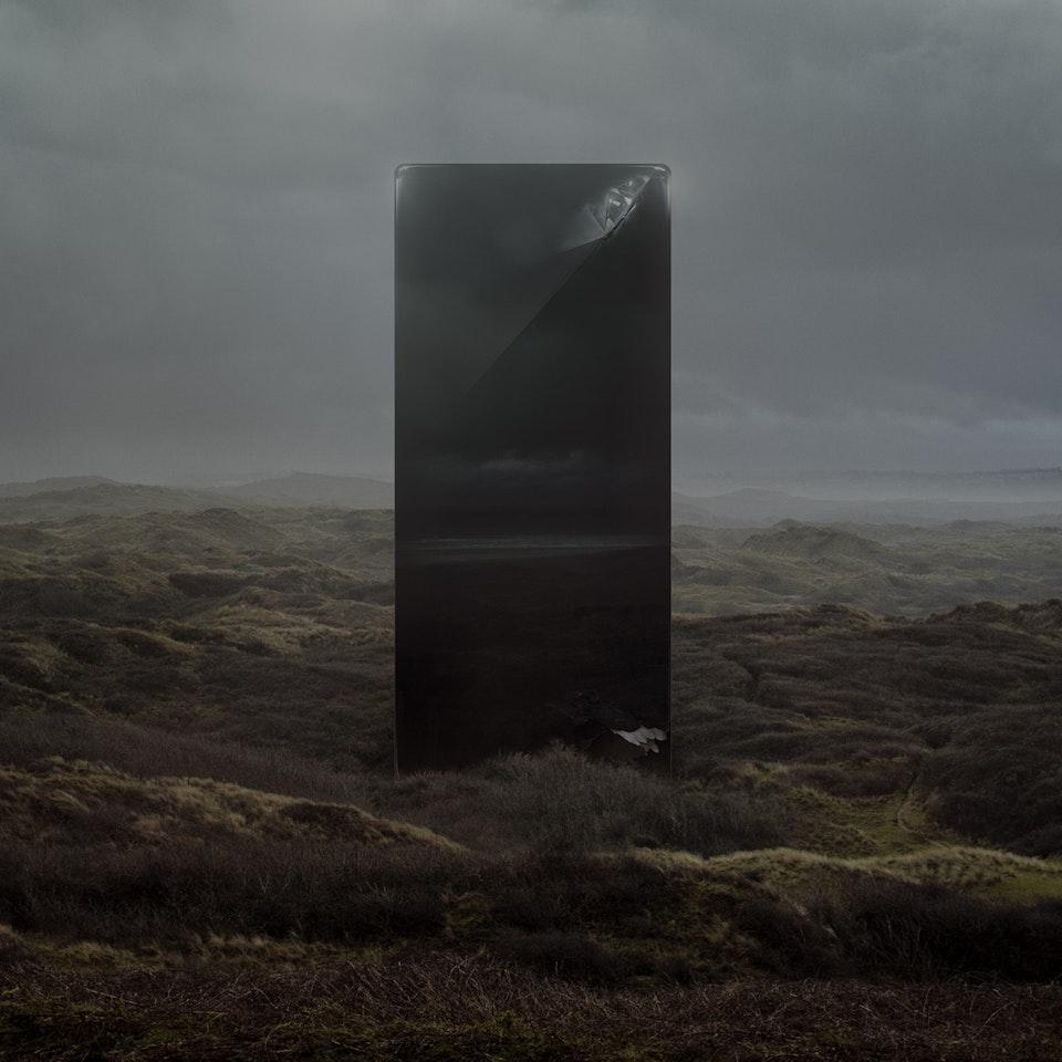 Tim Jarvis - Monoliths