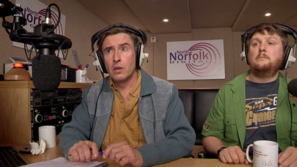 Alan Partridge: Mid Morning Matters 2