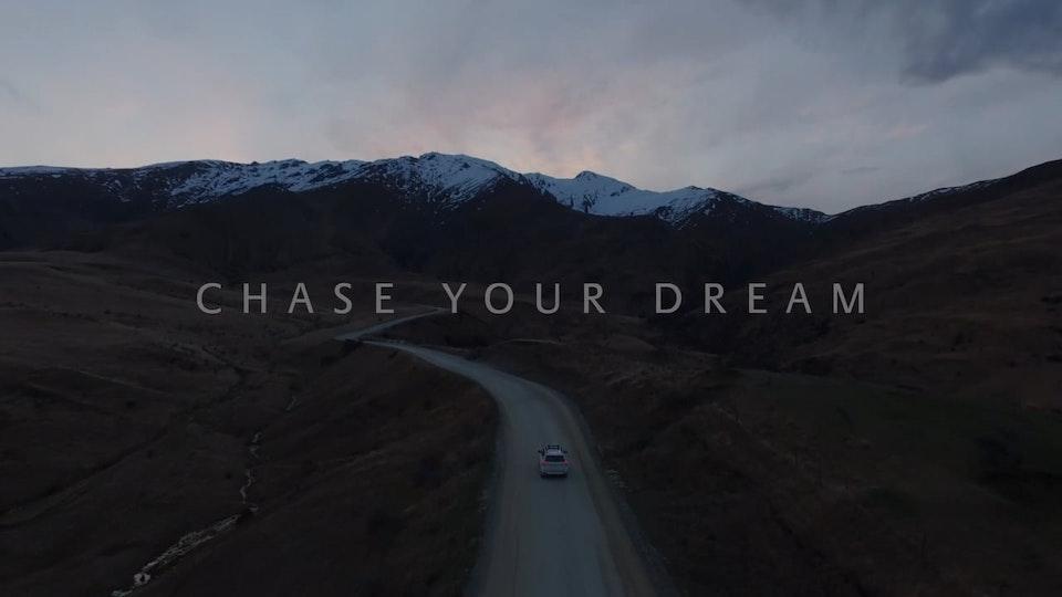 Bridgestone: Chase Your Dream - Beau Wells