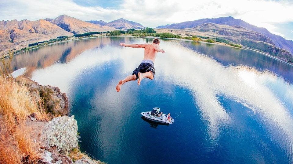 Stills - Client - Tourism New Zealand