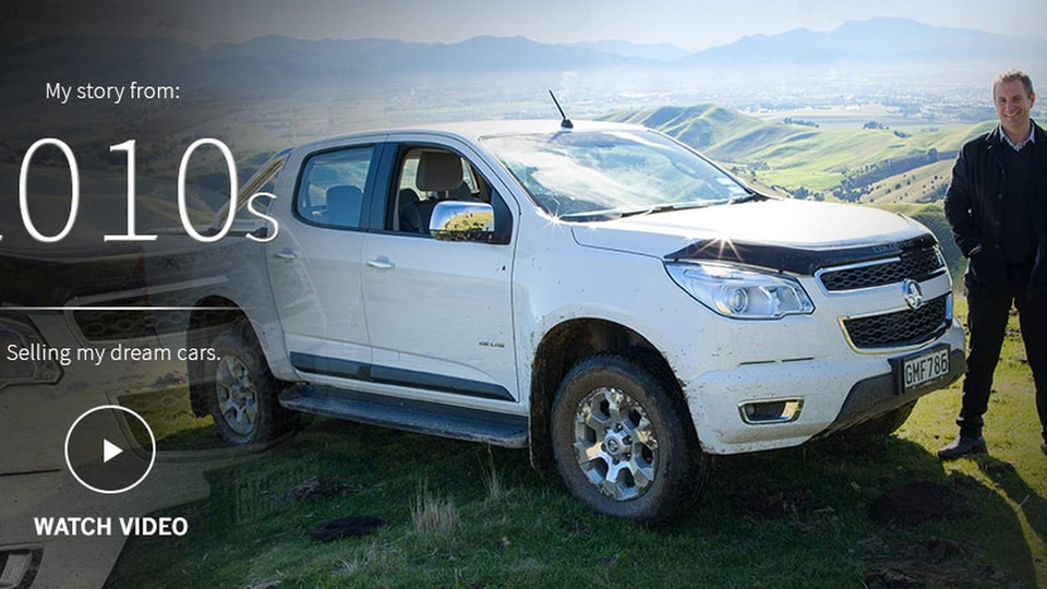 Holden 60 Years Loyal | 2010s | Selling My Dream Cars